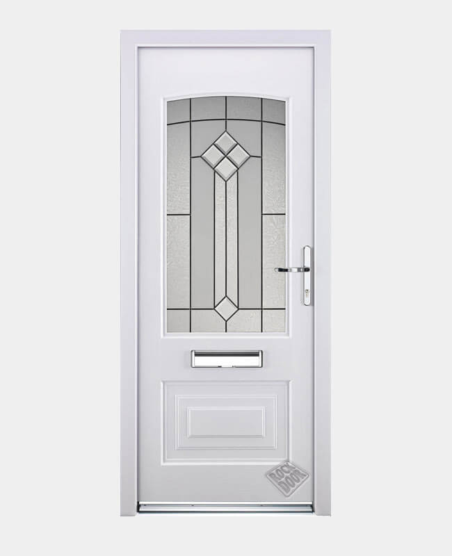 rockdoor-white