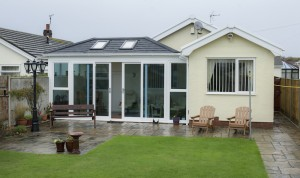 Conservatories, but not as you know them – how a tiled roof conservatory could transform your home