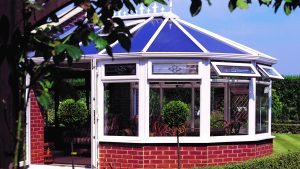 A New Conservatory for Your Wirral Home