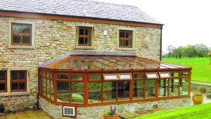 Add Value to Your Home with a Conservatory