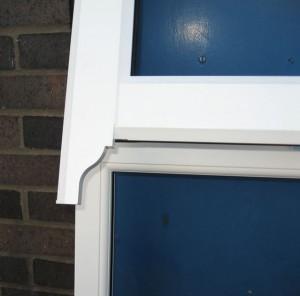 Double Glazed uPVC Windows from Prenton Glass