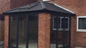 Tiled Conservatory Roofs from Prenton Glass