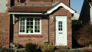 Does Your Front Door Make an Impression?