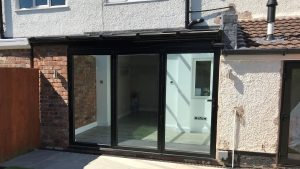 Bifold Doors from Prenton Glass, Wirral