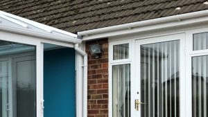 Gutters, Fascias and Soffits – Prenton Glass, Wirral